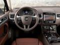Технически характеристики за Volkswagen Touareg (7P5)