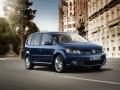 Пълни технически характеристики и разход на гориво за Volkswagen Touran Touran (2010) 1.6 (105 Hp) TDI