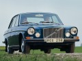 Technical specifications of the car and fuel economy of Volvo 164