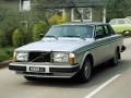 Volvo 260260 Coupe (P262)