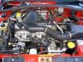 Caractéristiques techniques de Volvo 460 L (464)