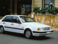 Technical specifications of the car and fuel economy of Volvo 460 L