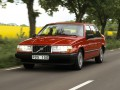 Technical specifications of the car and fuel economy of Volvo 940