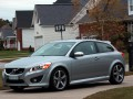 Technical specifications of the car and fuel economy of Volvo C30
