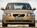 Пълни технически характеристики и разход на гориво за Volvo S40 S40 II 2.0 TDI (136 Hp)