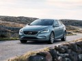 Technical specifications of the car and fuel economy of Volvo V40