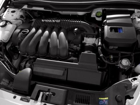 Caratteristiche tecniche di Volvo V50