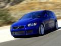 Caractéristiques techniques complètes et consommation de carburant de Volvo V50 V50 1.8 i 16V (125 Hp)