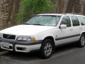 Volvo V70 V70 I 2.5 TDI (140 Hp) full technical specifications and fuel consumption