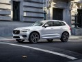 Technical specifications of the car and fuel economy of Volvo XC60