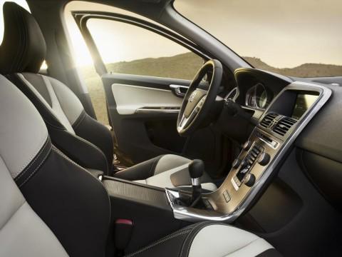 Especificaciones técnicas de Volvo XC60 (2014 facelift)