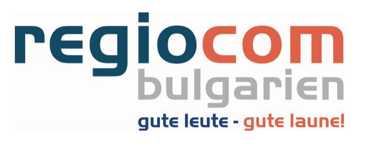 Региоком Европейско Дружество клон България