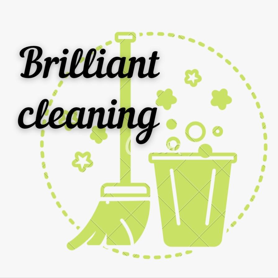 Brilliant cleaning