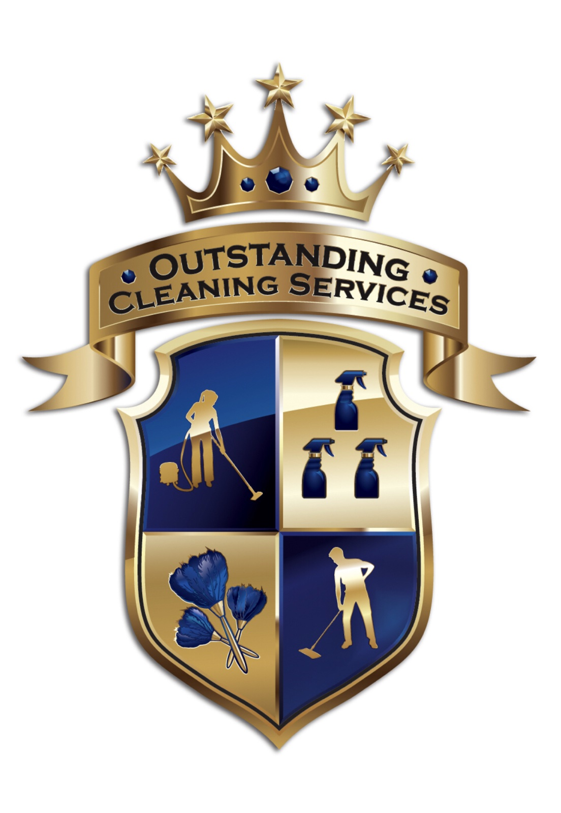 Outstanding Cleaning Services Ltd